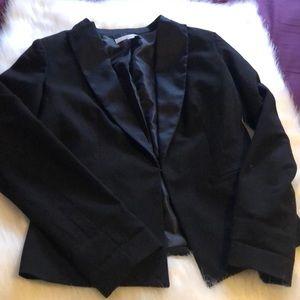 Ny&Co tuxedo blazer Sz8